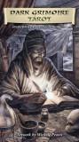 Dark Grimoire Tarot : Inspired by the Necronomicon + BOOKLET / ORIGINAL ENGLEZA