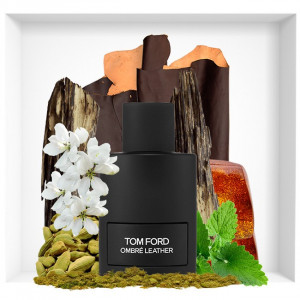 Ombre Leather 100ml - Tom Ford   Parfum Tester