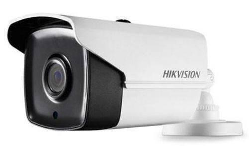 Camera Supraveghere Video Hikvision DS-2CE16D0T-IT3F28 CMOS 2MP IR 40m Alb