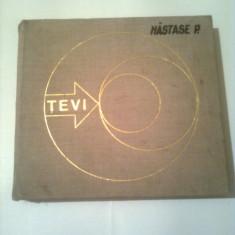 TEVI - CATALOG DE TEVI  ~ PROFIREANU DAN / ONCIU GHEORGHE