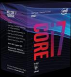 Procesor intel core i7-8700 bx80684i78700 3.7ghz 6 cores lga1151 64-bit 6 nuclee 3.20ghz/4.60ghz 12mb intel