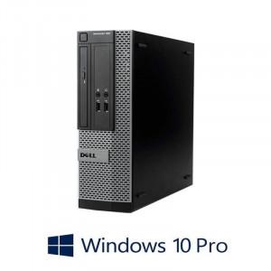 PC Refurbished Dell OptiPlex 390 SFF, i5-2400, 8GB DDR3, 500GB HDD, Win 10 Pro