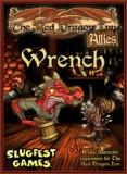 Red Dragon Inn: Allies - Wrench (Red Dragon Inn Expansion): N/A
