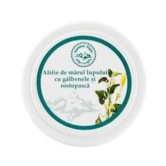 Alifie Marul Lupului cu Galbenele si Rostopasca 100gr Apuseni Plant Cod: apus28