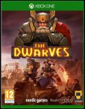 Joc consola Nordic Games Publishing AB THE DWARVES pentru XBOX ONE