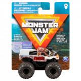 Masinuta Monster Jam, Zombie Trucks, 20108581