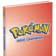 Pokemon Movie Companion