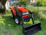 Tractor Kubota GL 241