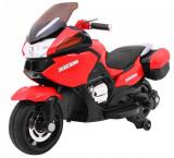 Motocicleta electrica pentru copii, cu melodii HZB118