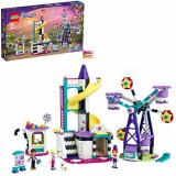 LEGO Friends Ferris Wheel Magic si Tobogan 41689