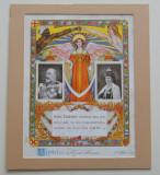 Invitatie la petrecerea de incoronare a regelui Edward 1902