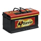 Baterie Power Bull 88 Ah, 700A, borna normala, Banner