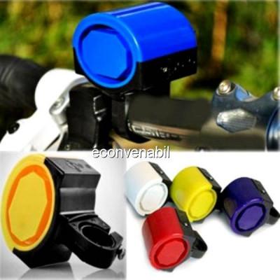 Sonerie Bicicleta pe Baterii Lei Hao foto