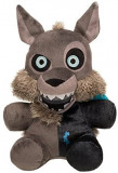 Jucarie plus Five Nights at Freddy's FNAF TWISTED ONES WOLF PLUSH