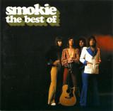CD Smokie – The Best Of, original