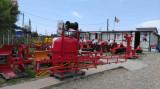 Erbicidator sau Atomizor camp, vie, livada 300L