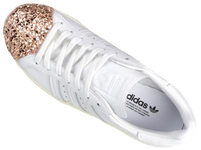 Adidasi dama Adidas Superstar 80's 3D, culoare alb, cod BB 2034,marimea 36 2/3 foto