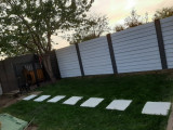 Gard din beton armat!!!