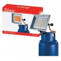 Incalzitor camping mare Zilan ZLN6126