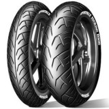 Motorcycle Tyres Dunlop Sportmax Touring D205 R ( 140/70 R18 TL 67V Roata spate, M/C )