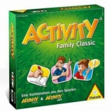 Joc Activity pentru Familie