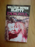 z2 Exorcistul - William Peter Blatty