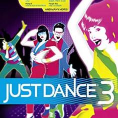 Joc Nintendo Wii Just Dance 3