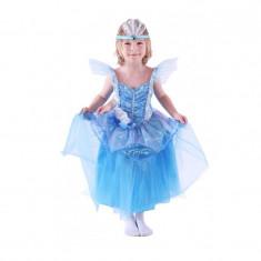 Costum de Petrecere pentru Fetite - Printesa Marilor