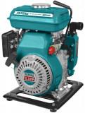 "Motopompa 1"" - 2.5CP - 100L/min Benzina - Profesional"