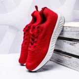 Pantofi sport Aprendi rosii -rl