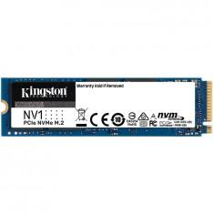 SSD Kingston NV1 500GB PCI Express 3.0 x4 M.2 2280