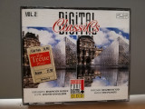 Digital Classics vol 2 - Selectiuni 2CD (1993/Emi/UK) - CD ORIGINAL/Sigilat/Nou, emi records