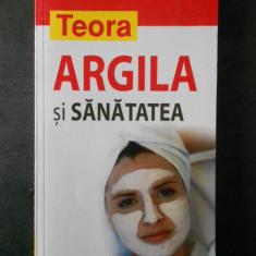 Nadia Kotchenko - Argila si Sanatatea