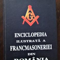 Nestorescu-Balcesti Enciclopedia ilustrata a Francmasoneriei din Romania, Vol. 2