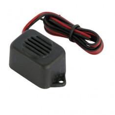 Avertizor sonor Carpoint pentru lumini aprinse 6-12V , 25 x 17 mm , 1 buc. Kft Auto