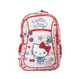 Ghiozdan clasele I-IV Pigna Hello Kitty roz deschis HKRS1865-2