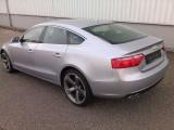 Masina : Audi A5