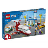 Cumpara ieftin LEGO® City - Aeroport Central, 60261