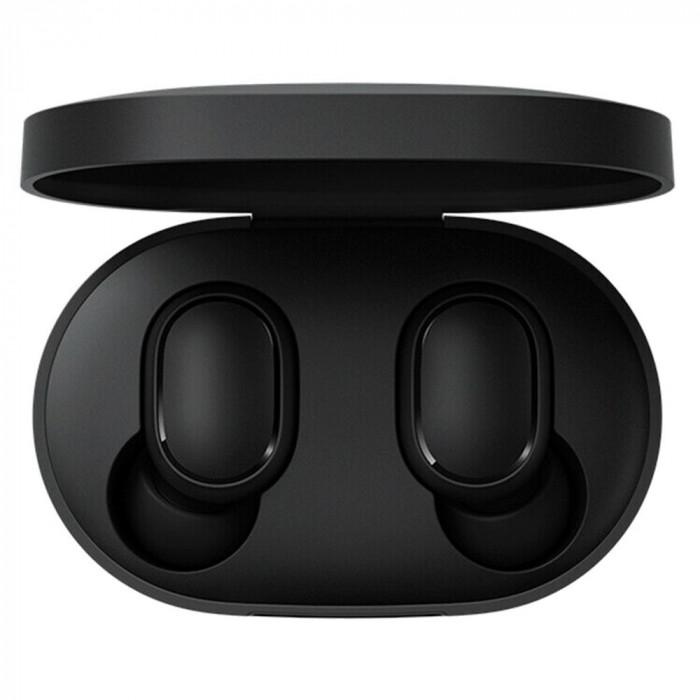 Casti Wireless Mi Airdots Negru