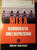 MISA. RADIOGRAFIA UNEI REPRESIUNI-GABRIEL ANDREESCU