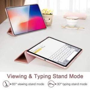 Husa ESR YIPPEE iPad Pro 11 inch (2018) Rose Gold