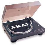 Pick-up Akai TTA05USB Black