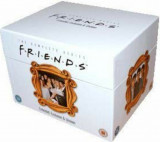 FILM SERIAL Friends - Season 1-10 [40 DVD] Complete Collection Original