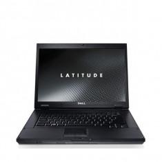 "Laptop sh Dell Latitude E5500 Intel C2D P8600 2,4 GHZ, 4GB, HDD 160GB 15.4"""