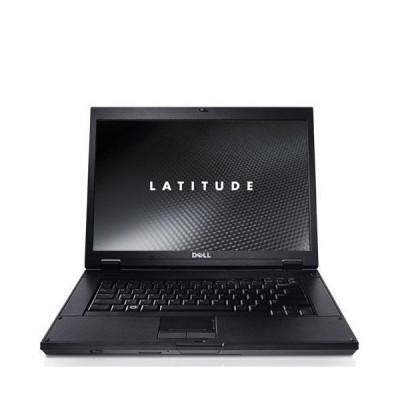 """Laptop sh Dell Latitude E5500 Intel C2D P8600 2,4 GHZ, 4GB, HDD 160GB 15.4"""" foto"""