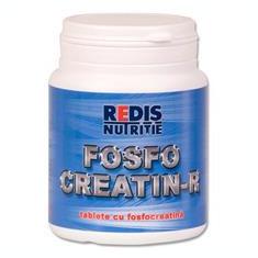 Supliment Fosfo Creatin 1000 Redis 40tb Cod: 10597