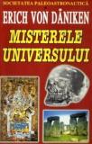 Erich von Daniken - Misterele universului