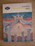 RWX SF - BPT 1200 SI 1201 - TEATRU - MIHAI EMINESCU - VOL I SI II - ED 1984