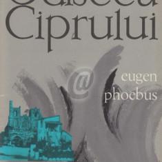 Odiseea Ciprului