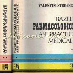 Bazele Farmacologice Ale Practicii Medicale I, II - Valentin Stroescu